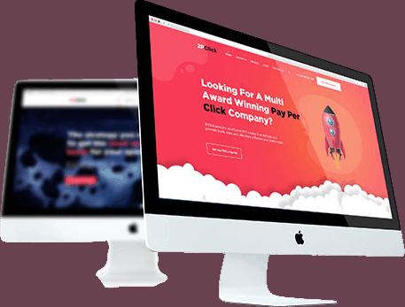 Web Design Cardiff, Home