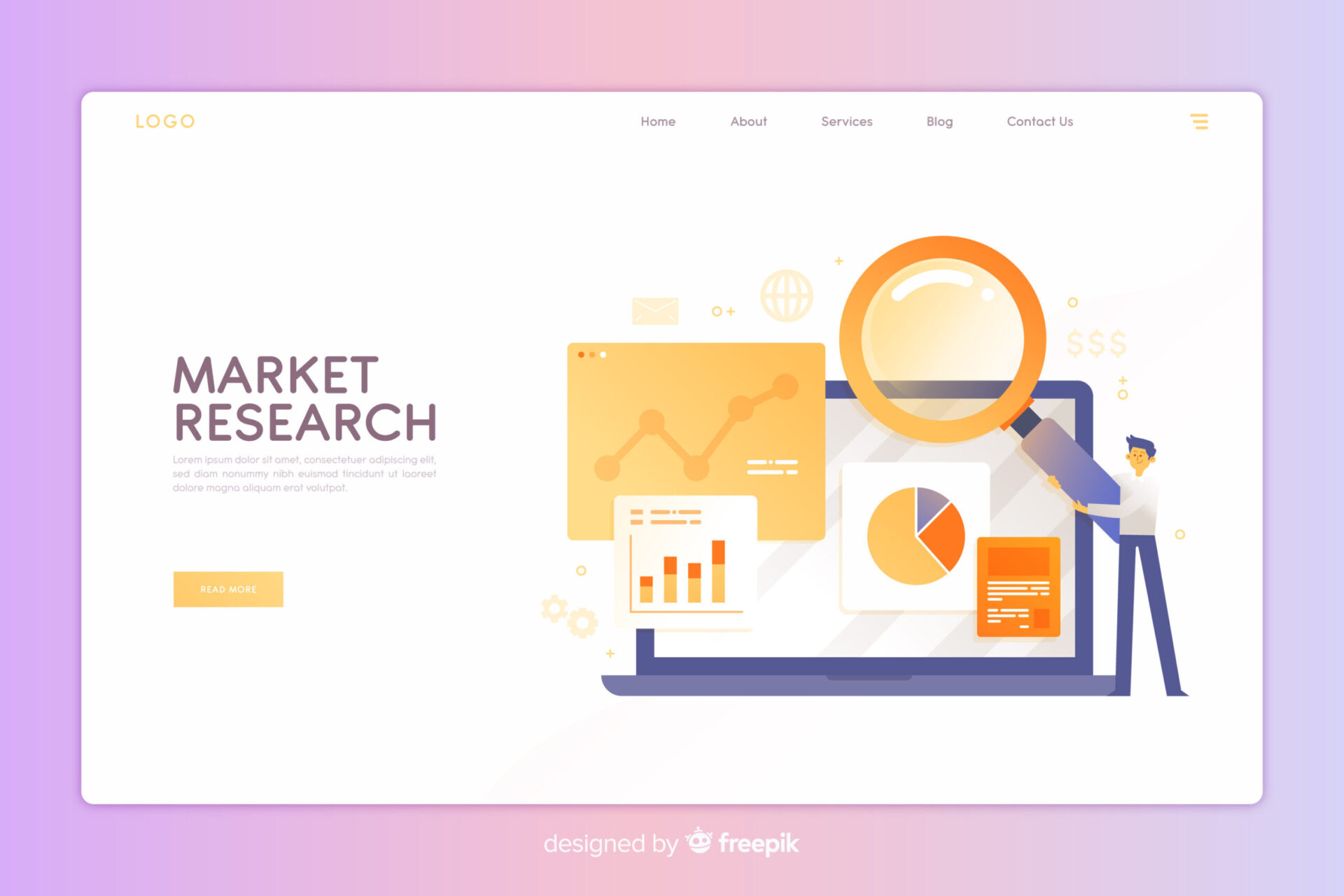 , Researching Your Market